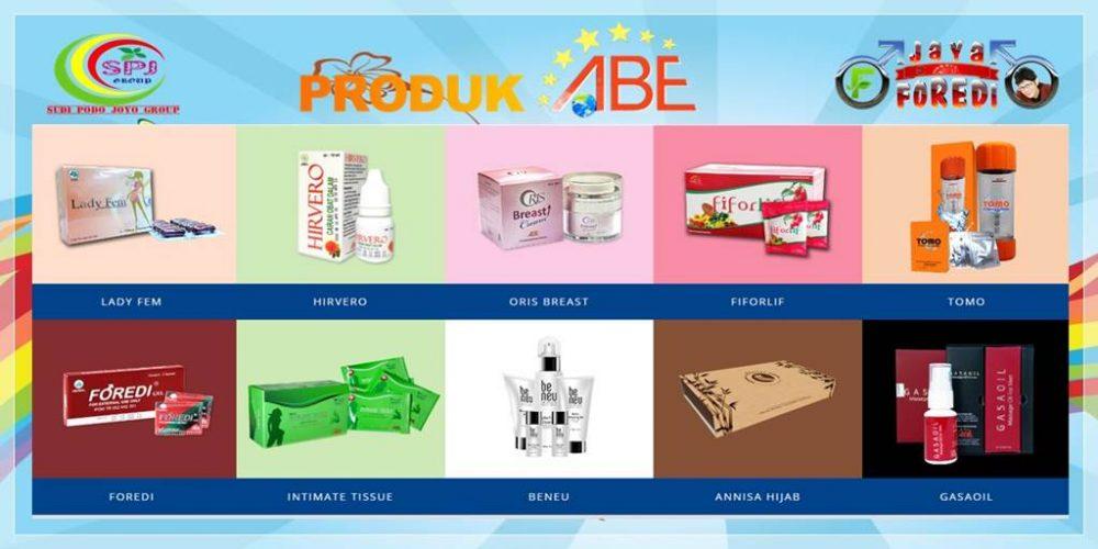 Produk Unik & Istimewa dari PT. ABE
