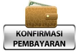 Konfirmasi pembayaran di foredijaya.com