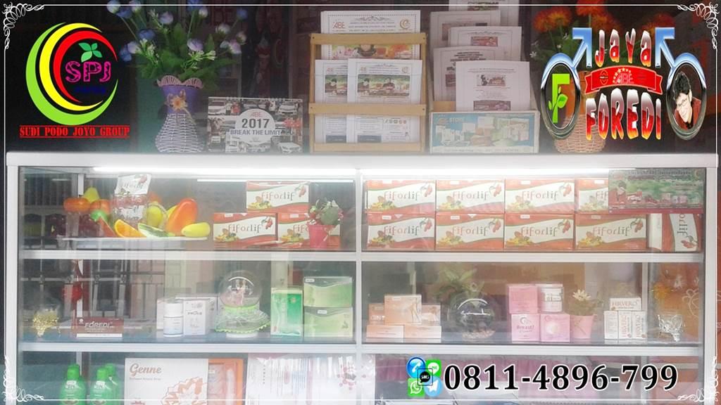 Apotik Jual Foredi gel murah di Kabupaten Pati dan sekitarnya