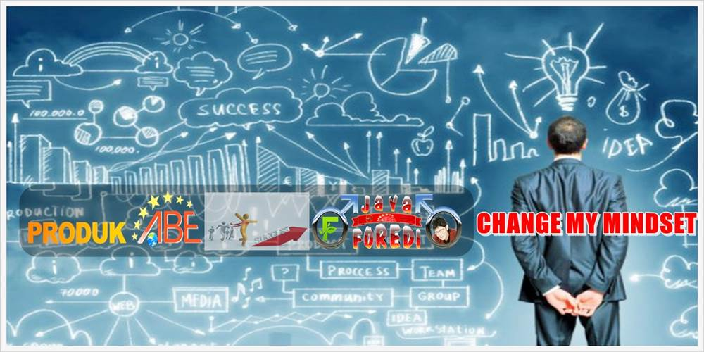 Join Reseller PT. ABE Global merubah jalan fikiranku