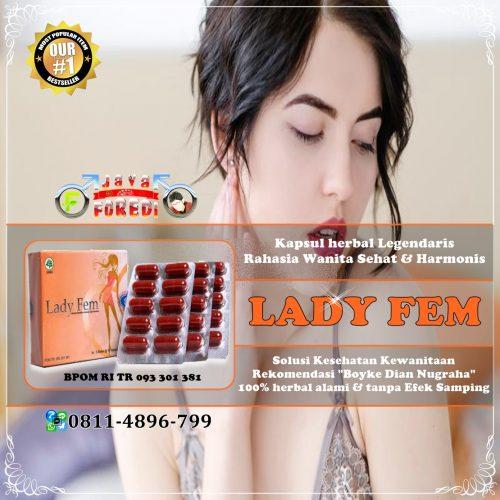 Jual Ladyfem Murah di Murung Raya Kalimantan Tengah