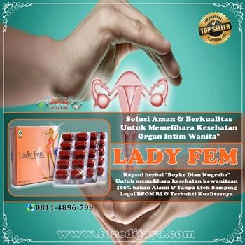 Ladyfem Dr Boyke